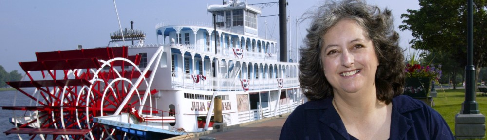 Cruisin' On! with our #1 rated Waterway Cruise Reports