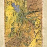 Railroads of Utah