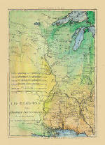 Hand Painted historic MISSISSIPPI RIVER maps by Lisa Middleton are often described by customers as the MOST BEAUTIFUL found on the Internet. Please send us your Christmas order by October 31 to have a DECEMBER arrival.