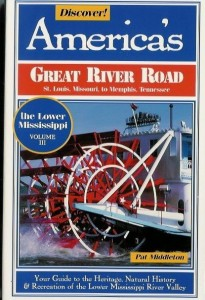 Find extensive details about the New Madrid earthquake fault and the formation of REELFOOT Lake in Volume 3 of DISCOVER! America's Great River Road.