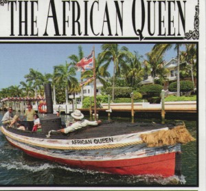 African Queen Key Largo