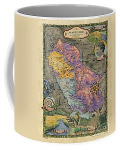 Driftless Mapon your coffee mug!